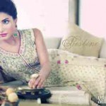Sana Abbas Pristine Winter Party Dresses 2014 005