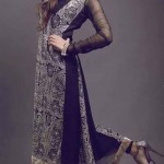 Sanober Siddiq Latest Party wear Winter Dress Collection 2014-15 For Women (4)