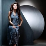 Shab Shiraz Spring Summer Collection 2014 for Women 1