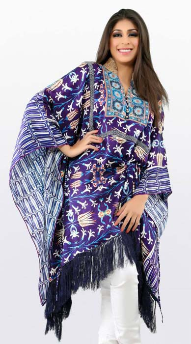Shamaeel Ansari Tughra Winter Collection 2014 Vol 2 for Winter (1)