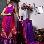 Shehrbano Latest Bridal Dresses 2014 003
