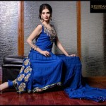 Shehrbano Latest Bridal Dresses 2014 004