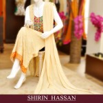 Shirin Hassan Winter Dresses 2014 004