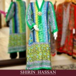 Shirin Hassan Winter Dresses 2014 006