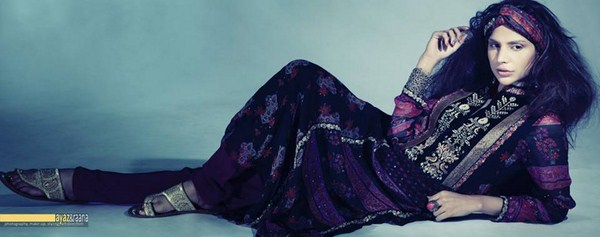 Sonya Battla Designer Formal Wear Dresses Collection 2013 001