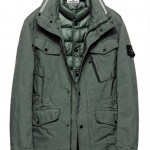 Stone Island Autumn Winter 2014 David-TC Jackets Collection