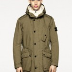Stone Island Autumn Winter 2014 David-TC Jackets Collection 2
