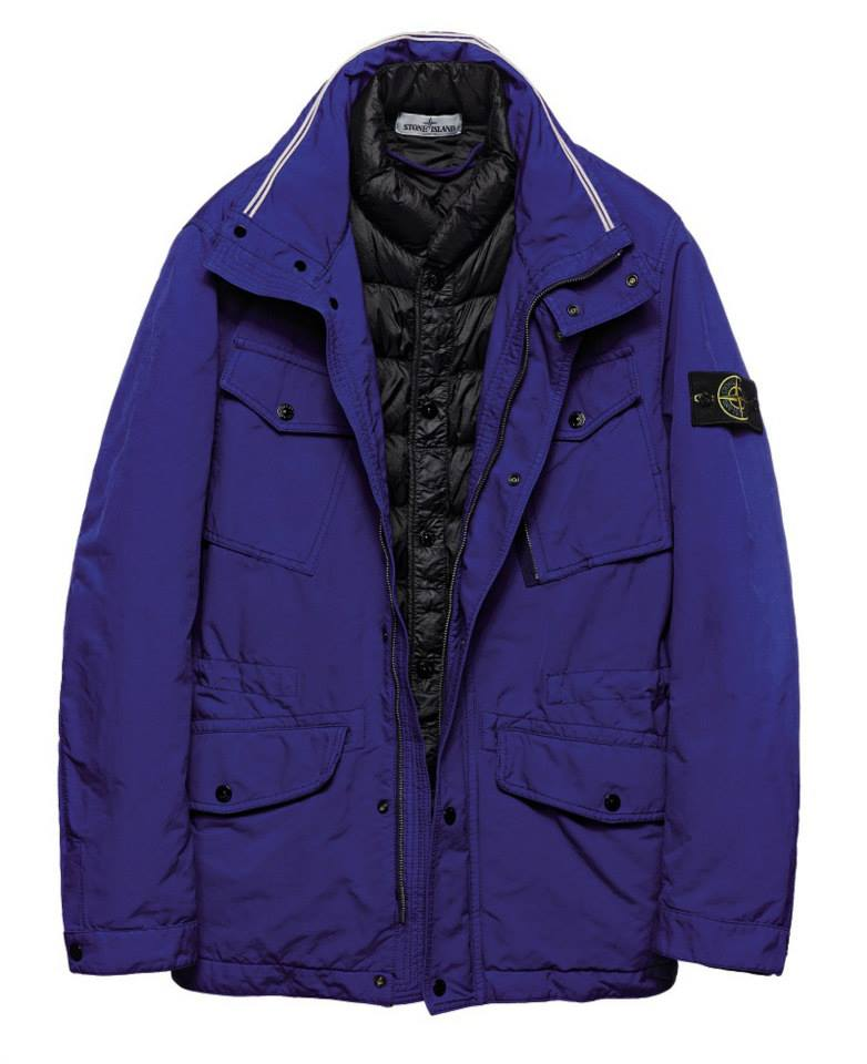 Stone Island Autumn Winter 2014 David-TC Jackets Collection 5