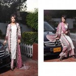 Subhata Designer Embroidered Linen Winter 2014 Collection For Women (2)