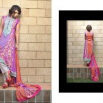 Subhata Designer Embroidered Linen Winter 2014 Collection For Women (4)