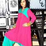 Surface New Evening Wear Latest Dresses Colletcion 2014 002