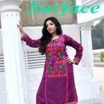 Surface New Evening Wear Latest Dresses Colletcion 2014 004