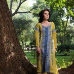 Threads and Motifs Latest Winter Dresses collection 2014-15 For Ladies (9)