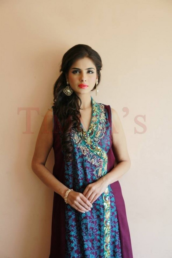Timma's by Fatima Irfan Latest Formal Wear Winter Dress Collection For Women (3)
