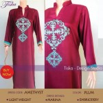 Tiska Beautiful Dresses Winter Collection 2014-15 For Women (3)
