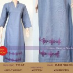 Tiska Beautiful Dresses Winter Collection 2014-15 For Women (5)