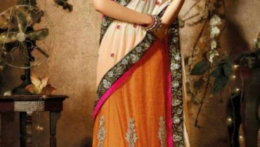Utsav Indian Latest Saree Collection 2014 001