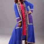 Utsav Indian Latest Saree Collection 2014 005