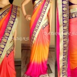 Varuni Gopen new Traditional Saree Collections 2014 for Asian Women