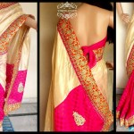 Varuni Gopen new Traditional Saree Collections 2014 for Asian Women 2