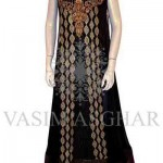 Vasim Asghar Party Wear Collection 2014 005