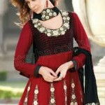 Vibrant Cotton Suits Semi Stitched Collection 2014 for Women 5