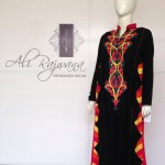Ali Rajwana Exclusive Formal Wear Collection 2014 for Girls