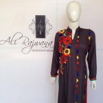 Ali Rajwana Exclusive Formal Wear Collection 2014 for Girls 2