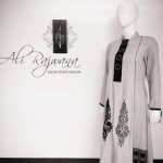 Ali Rajwana Exclusive Formal Wear Collection 2014 for Girls 4