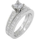 Attractive Diamond Rings Collection 2014 003