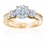 Attractive Diamond Rings Collection 2014 005