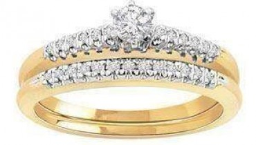 Attractive Diamond Rings Collection 2014