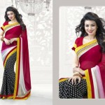 Ayesha Takia Valentine Day Sarees Collection 2014 for Women