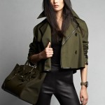 Black Label Exclusive Military Designs in Fashion by Ralph Lauren