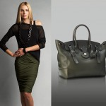 Black Label Exclusive Military Designs in Fashion by Ralph Lauren 4