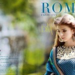 DIVA by ROMA Exclusive Women Spring Collection 2014