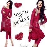 Elan Latest Valentine Day loving Dresses 2014 002