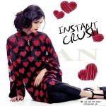 Elan Latest Valentine Day loving Dresses 2014 003