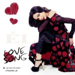 Elan Latest Valentine Day loving Dresses 2014 004