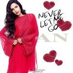 Elan Latest Valentine Day loving Dresses 2014 005