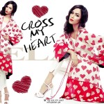 Elan Latest Valentine Day loving Dresses 2014 006