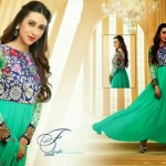 Exclusive Karishma Kapoor Saheli Couture Collection 2014 for Spring (1)