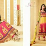 Exclusive Karishma Kapoor Saheli Couture Collection 2014 for Spring (3)