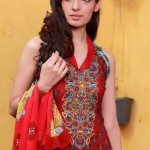 Exclusive Libas Crinkle Lawn Volume-1 by Shariq Textiles 1