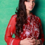 Exclusive Libas Crinkle Lawn Volume-1 by Shariq Textiles