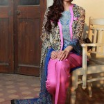 Exclusive Libas Crinkle Lawn Volume-1 by Shariq Textiles 2