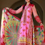 Exclusive Libas Crinkle Lawn Volume-1 by Shariq Textiles 4