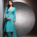 Exclusive Naghma's Swiss Voile Collection 2014 for Women