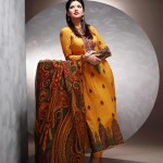 Exclusive Naghma's Swiss Voile Collection 2014 for Women 3