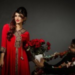Exclusive Women Valentine Day Collection 2014 by Zunaira's Lounge 1